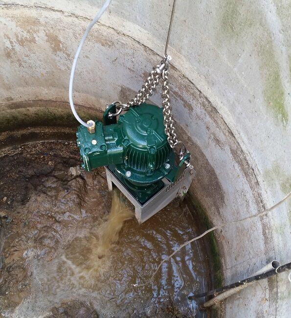 Lingettes : le nouveau fléau des réseaux d'assainissement