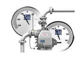 Manometres pompe centrifuge