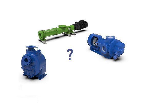 Pompe volumétrique VS pompe centrifuge : avantages, inconvénients et limites
