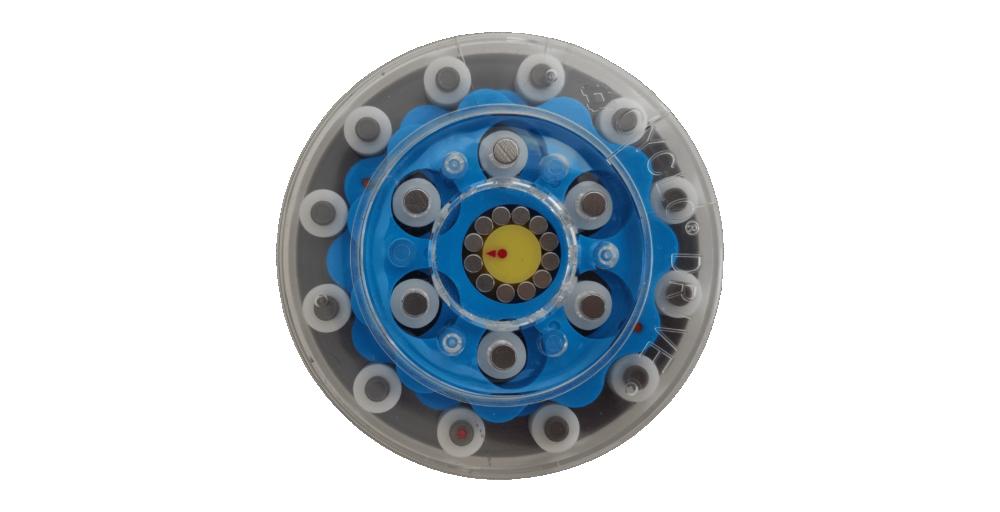Réducteur cycloïdale