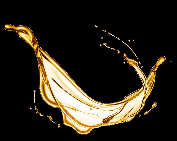 Liquide chargé